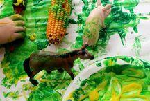 Theme: Farm / by Megan Pedemonti