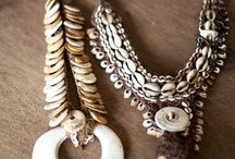 Talismans & tribal jewelry