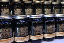 French Toast Flavored Moonshine / Here's to all things #FrenchToast inspired including our well-crafted French Toast flavored moonshine.