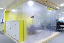 Design pofesor lounge