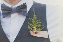 Wedding Flowers / My inspiration for our wedding day (this September!) / by Anna @Annabode