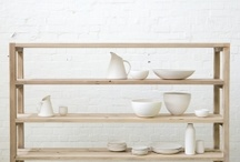 Ceramics inspiration / by Laura Bunting