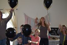 gender reveal / by Katie Connors