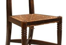 Arts & Crafts Furniture / A collection of Arts & Crafts Furniture and Home Accessories