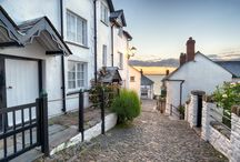 Cottages with dreamy coastal views / UK holiday cottages with incredible views. Wake up and survey the sea, or open your eyes and spy mountain tops or lake vistas.