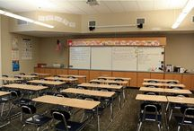 Classroom designing / by Kathy Henry