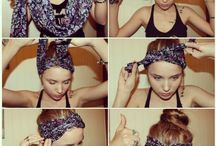 Hair / by Meghan Whiteside