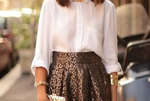 Fashion I Admire