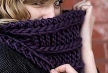 Future poss. knitting