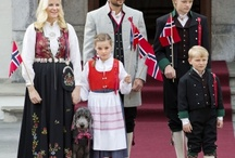 Royal family of Norway / royal family