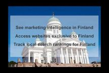 Finland Proxies - Proxy Key / Funland Proxies https://www.proxykey.com/finland-proxies +1 (347) 687-7699. Finland officially the Republic of Finland is a Nordic country in Northern Europe bordered by Sweden to the west, Norway to the north, and Russia to the east; Estonia lies to the south across the Gulf of Finland. Finland is part of the geographic region of Fennoscandia, which also includes Scandinavia and parts of Russia.