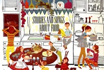 Vintage Illustrations / by Peggy Cutting