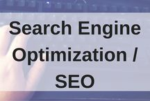 Search Engine Marketing Tips / Learn how to rank your website better with SEO and PPC.