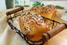 Bread, Buns and Bao/Pau
