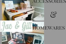 Homewares and Accessories