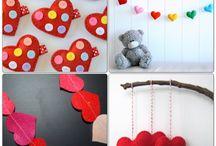 Valentine's Day / http://mamaseregika.blogspot.ru/