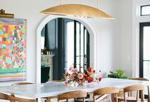 MODERN DINING ROOM IDEAS / https://interiorsonline.com.au/blogs/featured/the-modern-dining-room-ideas-you-need-to-know