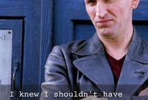 """""""Doctor Who"""" reviews, pictures and other stuff"""