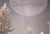 december ❄❄❄