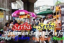 Serba Serbi