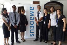 Amadeus Nepal / Product Workshop Organized by Amadeus Nepal