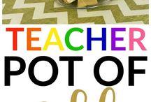 Teacher St Pt Day