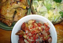 Crock Pot Recipes / by Kaylynn Wolfford