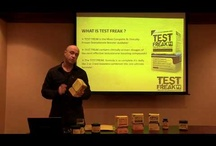 Pharmafreak Product Info Videos / Co-Founder of Pharmafreak breaks down the science of Pharmafreak products!