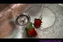 Seamless Sink / by Ana Cecilia Ingco