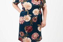 Rivermont Dress & Top