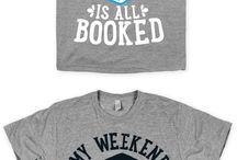 Literary Clothes