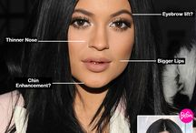 Modelowanie twarzy