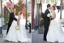 Wedding Dresses / Wedding Dress photos by Franklin, TN Wedding Photographer Evin Photography