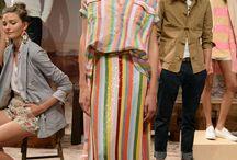 New York Fashion Week S/S 2016