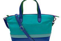 Block Party: Colorblock Handbags / Trendy colorblock handbags at smart prices