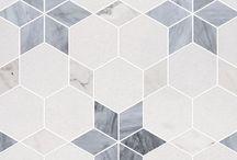 Tile pattern - csempe minta