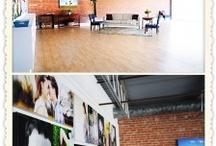 Favorite Photog Studio Spaces