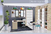 Bureau (Sims 3)