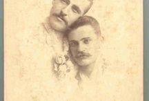 Gay Homo vintage foto