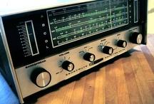 shortwave listening