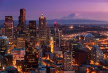 Buzzing Cities / by HipTraveler