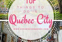 Travel Quebec