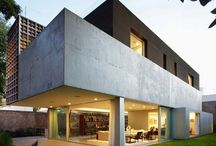 cubic house