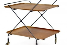 TROLLEY references / by Isis Chaulon