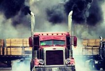 American trucks
