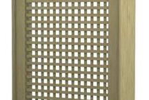copricaloriferi legno
