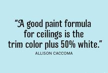 paint & home improvement