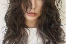 I love those long hair
