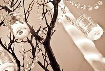 Wedding Decor / by Monique Pratt