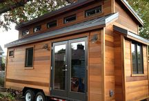Tiny House Obsession / by Amy Berg